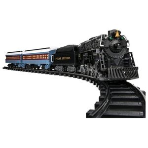 Lionel Large Scale The Polar Express Trian